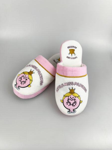 2019 Nuovo Stile Mr Uomo Little Miss Principessa Donna Ciabatte Originale Al 100%