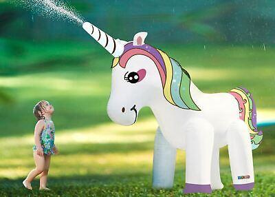 Water Hose Jet Sprayer Summer Kids Toy
