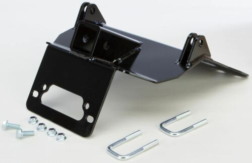 Open Trail KFI Snow Plow Front Mount Kit UTV 105695 Yamaha Wolverine SxS all
