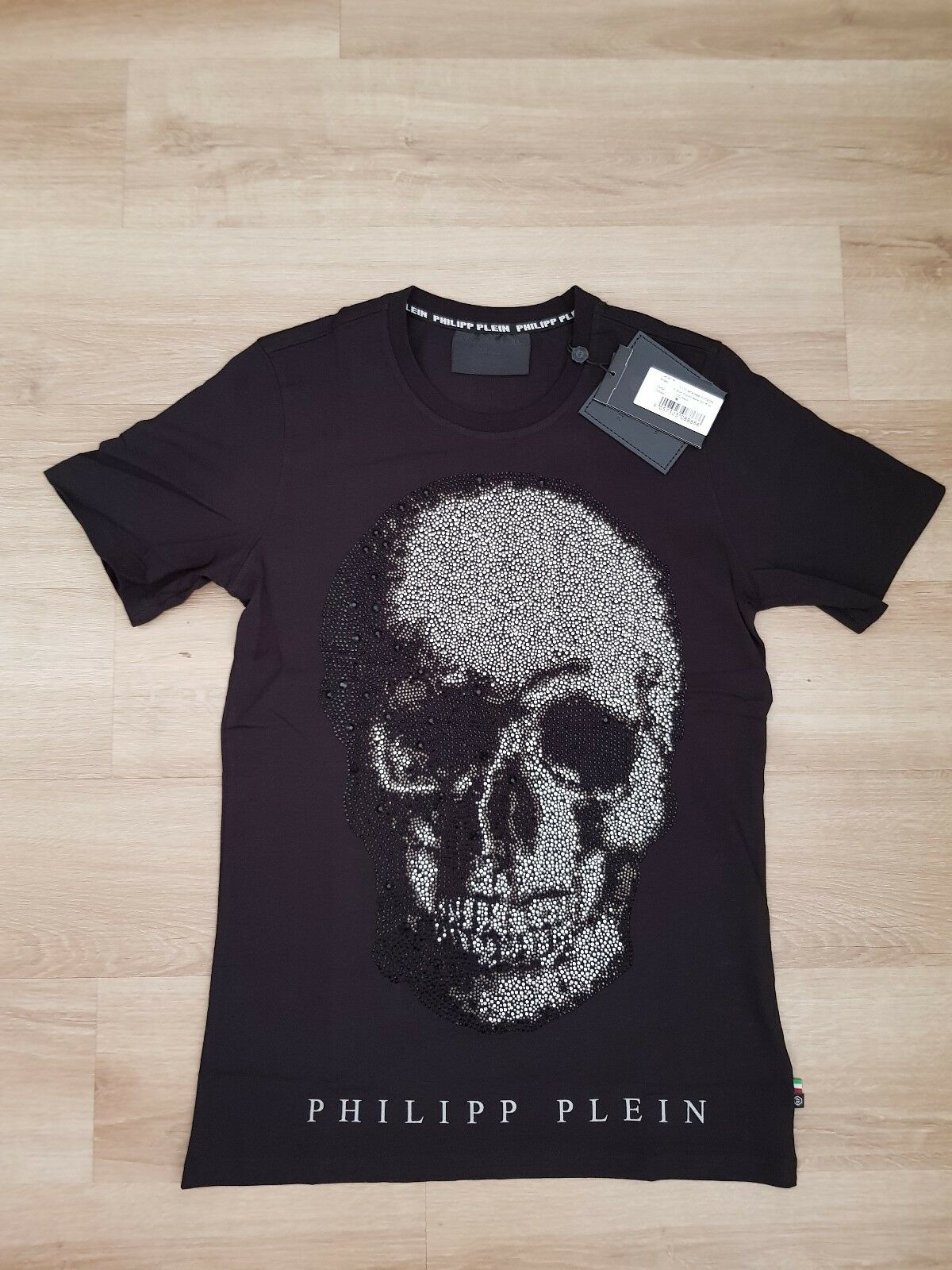 Philipp Plein T-Shirt   Kivo   Gr. M Neu