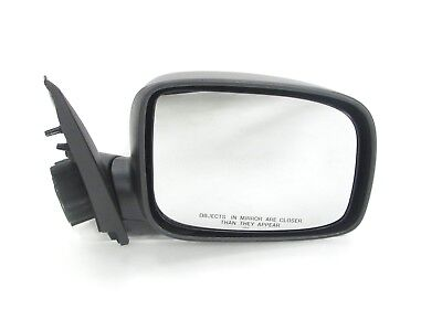 TYC 2180031 Chevrolet//GMC Passenger Side Power Non-Heated Replacement Mirror