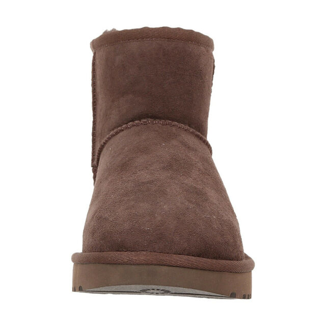 clear-cut texture amazing quality preview of UGG Women's Classic Mini II Winter Boot 1016222 SIZE 5-10