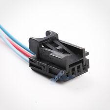 2pcs 8K0 973 754 4PIN with Terminals Plug For Audi VW SEAT SKODA