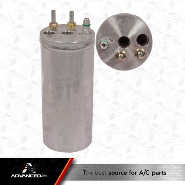 New AC A/C Accumulator / Drier Fits: Jeep / 1999 - 2006 TJ - Wrangler L4 & V6