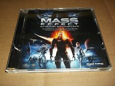 Mass Effect - Original Soundtrack - (CD,2007)