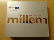 2 CD BOX / MUSIC OF THE MILLENNIUM