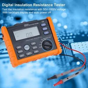 MS5203-Digital-Analog-50-1000V-Insulation-Resistance-Tester-Megger-Meter-HHO