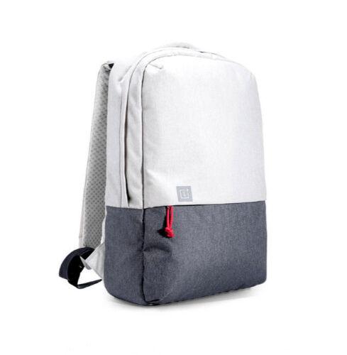 Original Oneplus Travel Backpack Notebook Rucksack Laptop Bag Briefcase Gray