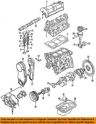 1991 geo metro engine accessories diagram geo gm oem 92 95 metro engine oil pump 91177142 ebay  geo gm oem 92 95 metro engine oil pump