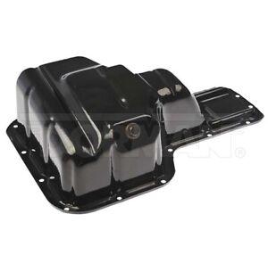 engine oil pan dorman 264 314 for toyota corolla celica matrix chevy prizm ebay ebay