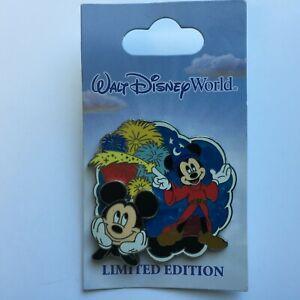 WDW-Where-Dreams-Come-True-Mickey-Mouse-LE-1500-Disney-Pin-59311