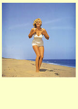 MARILYN MONROE Sexy Beach LARGE POSTER