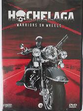 Hochelaga - Warriors on Wheels - Motorrad Biker Gang in Montreal, Kanada