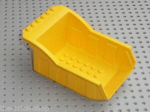 LEGO-TOY-STORY-Dump-Truck-Tipper-Bed-ref-90109-Set-7789-Lotso-039-s-Dump-Truck