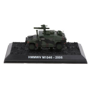 1-72-Scale-Diecast-Military-Army-Humvee-Battlefield-Vehicle-Model-Toys