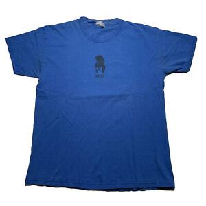 Pearl-Jam-Riot-Act-Tour-T-Shirt-2003-2002-Spartan-Rare-US-Tour-Double-Sided