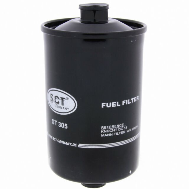 SCT Kraftstofffilter ST 305 Motorfilter Benzinfilter Ford Fiat Volvo