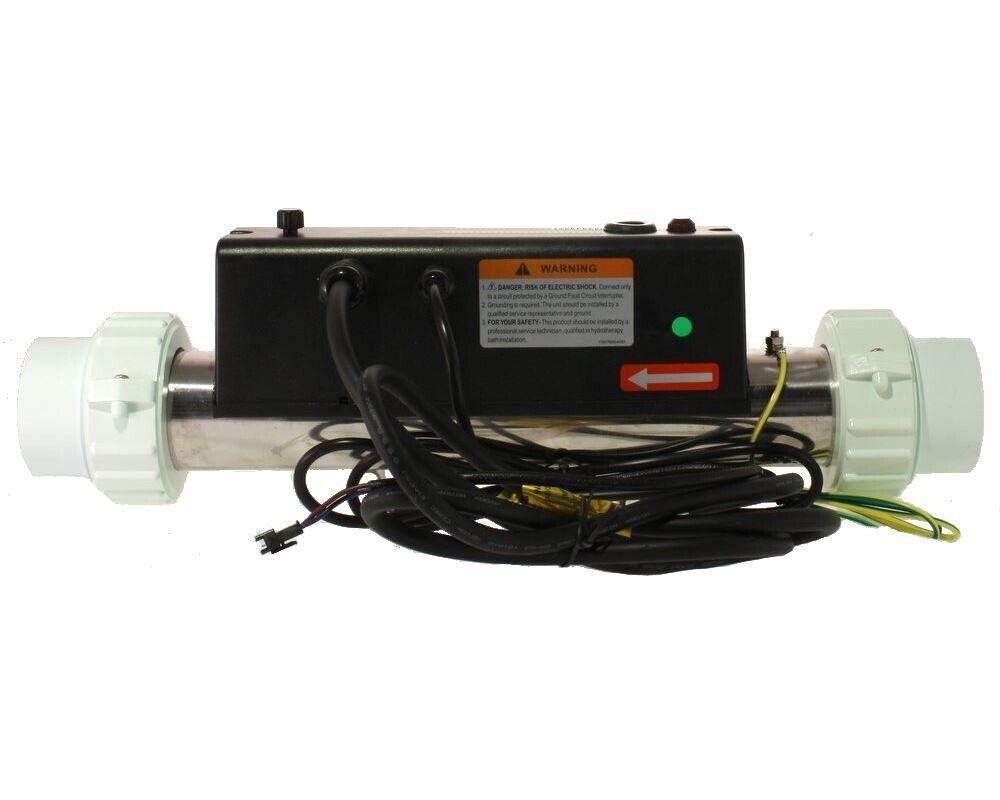 Calentador LX R-H30-R1 (Grande Con Cable Interruptor De Presión)