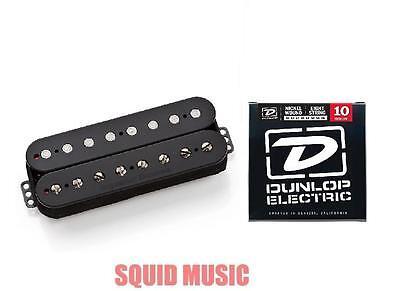 Seymour Duncan Nazgul 8 String Humbucker Black Passive Neck Pickup ( STRINGS )
