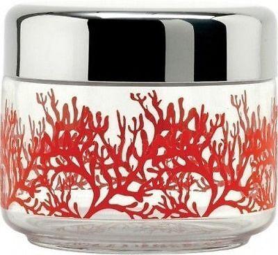 Alessi - ESI11 - Mediterraneo, Kitchen box hermetic lid