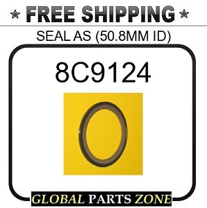 CAT !!!FREE SHIPPING! SEAL-O-RING 8M8515 FOR CATERPILLAR ID=32.99MM