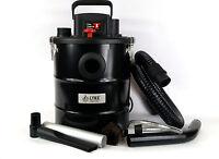 Pellet Stove & Fireplace Ash Vacuum, Fine Particle Ash Vac, Dustless A1200 Sale