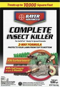 Bayer Advanced700288 Complete Insect Killer For Soil And