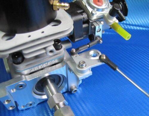 #866 Accelerator Control Set with Linkage /& Arm for Zenoah RCMK Engine RC Boat
