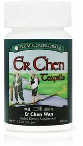 Plum-Flower-Er-Chen-Teapills-Er-Chen-Wan-200-ct