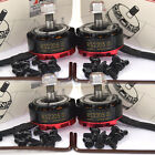 4PCS Emax RS2205S 2600KV Racing Edition Brushess Motor CW thread for FPV Racing