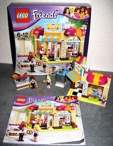 LEGO Friends Heartlake Bäckerei (41006) - Stemwede, Deutschland - LEGO Friends Heartlake Bäckerei (41006) - Stemwede, Deutschland
