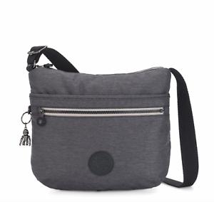 Kipling Mini Shoulder Bag Crossbody ABANU SPECKLED Print SS2020 RRP £63