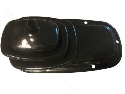 BD31072 Jaguar 4 Speed Manual Gear Lever Gaiter Fits XJ6 /& XJS