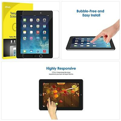 JETech Screen Protector for Apple iPad 2 3 4 Oldest Models ...