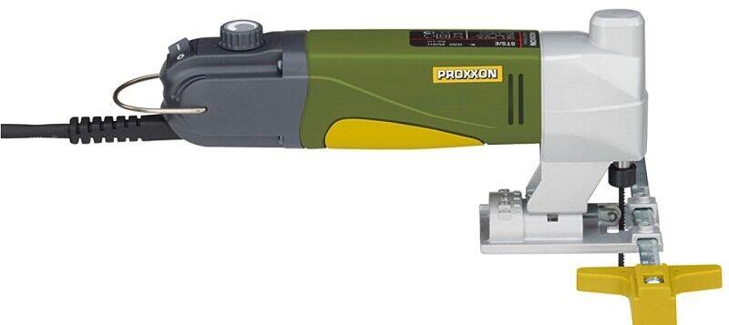 Proxxon 28530 Super-Stichsäge STS E