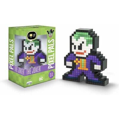 PDP Pixel Pals DC Comics The Joker [New Toys] Lamp