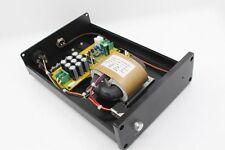ZEROZONE Finished 65VA Ultra Low Noise linear Power supply 5V 9V 12V 15V 18V etc