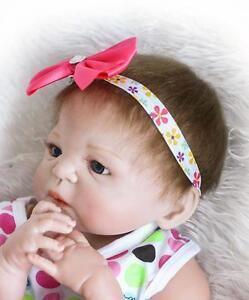 23-039-039-Reborn-Baby-Girl-Doll-Full-Silicone-Soft-Handmade-Lifelike-Toys-Xmas-Gift-i