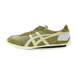 New Onitsuka Tiger CALIFORNIA 78 VIN Olive TH110N from Japan Vintage ... 3f28d205f2a9