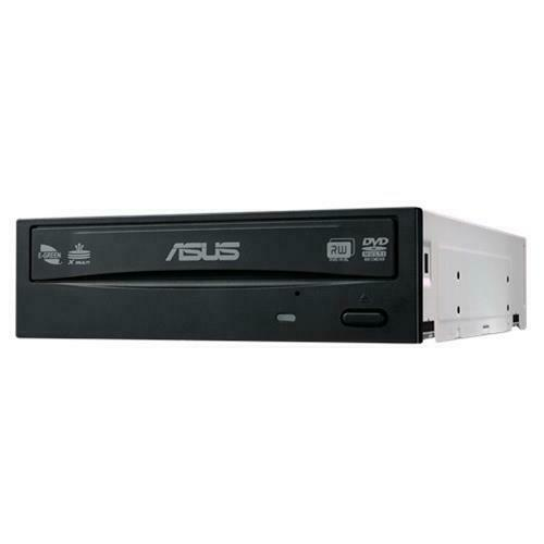 DVD-R/RW+R/RW Asus DRW-24D5MT bulk black SATA