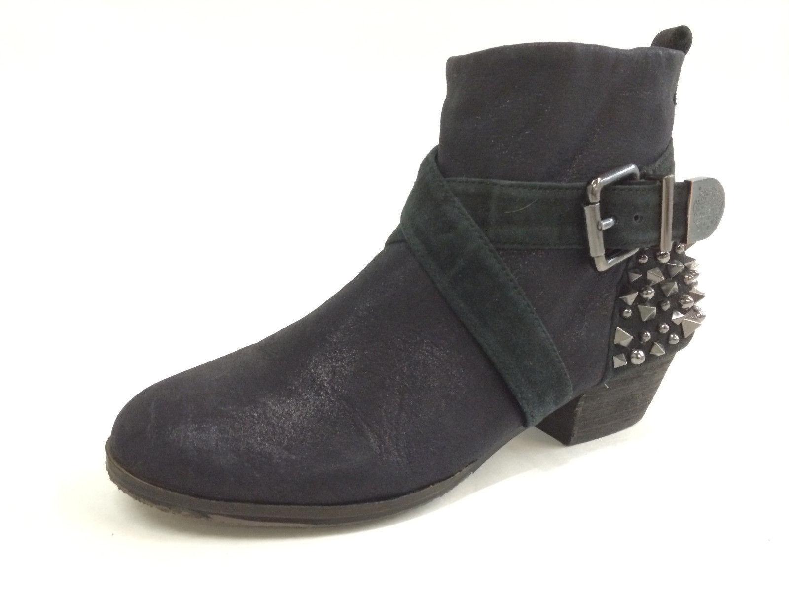 Damens's schuhe Vince Camuto ankle boots schwarz Größe 6.5 M