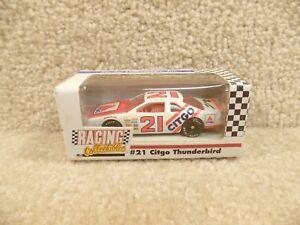 New-1992-Action-1-64-Diecast-NASCAR-Morgan-Shepherd-Citgo-Ford-Thunderbird-21
