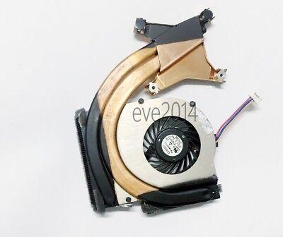Original New Lenovo ThinkPad T410S T410Si CPU fan heatsink 45M2680 UMA