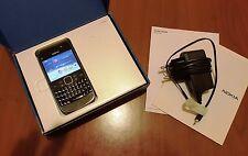 Cellulare Smartphone Nokia E6 (con tastiera fisica)