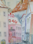 Indexbild 4 - european old town watercolor paper cityscape impressionism claude monet