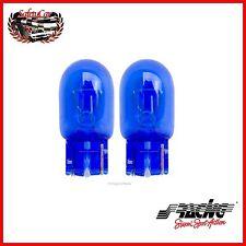 Kit 2 Lampade Simoni Racing T20 Super Shock Mono Filamento 12V/21W Superbianca