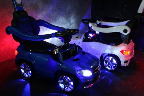 Rutschauto Mercedes-Benz Gl63 Amg Licence Rutscher Rutschfahrzeug Top Version!