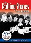 The Rolling Stones Across the World: 50th Anniversary of the British Invasion by John Stanley (Mixed media product)