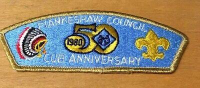 MINT CSP Idaho Panhandle Council T-1