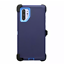 Samsung-Galaxy-Note-10-10-Plus-W-caso-clip-de-cinturon-se-ajusta-Otterbox-Defender-Serie miniatura 7